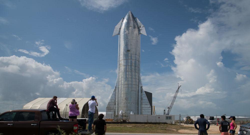 俄专家:巨型飞船可能会在20-30年后出现