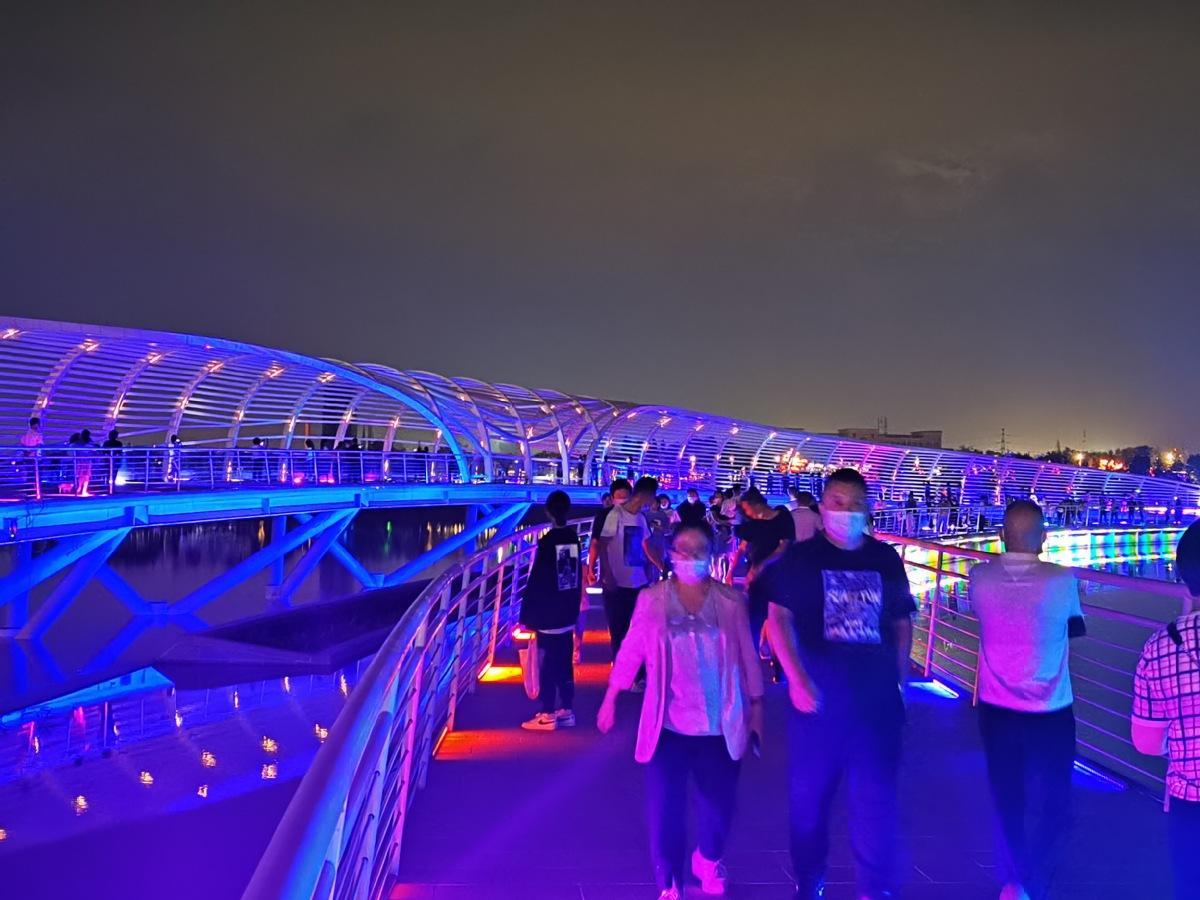 中秋假期新疆接待游客320.15万人次