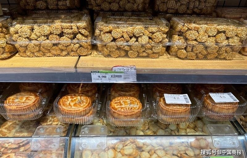 记者调查:中秋节过后卖不出去的月饼都去哪了