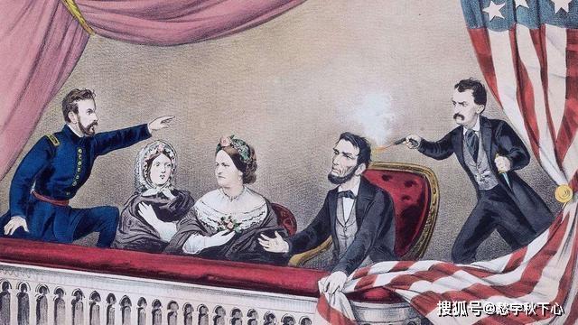 林肯在生死时刻悟出的真理,看懂受益终身