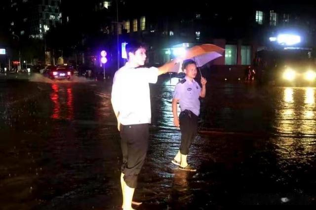 郑东新区公安分局民警老李的坚守与赤诚