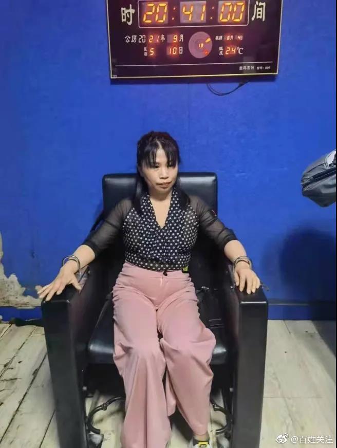 女子潜逃13年被广场舞队友举报落网,警方曾悬赏20万通缉