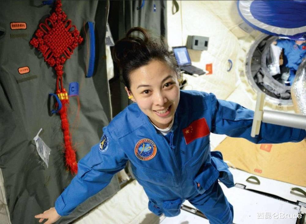 神十三有女航天员,换洗衣服如何处理呢?空间站有洗衣机吗