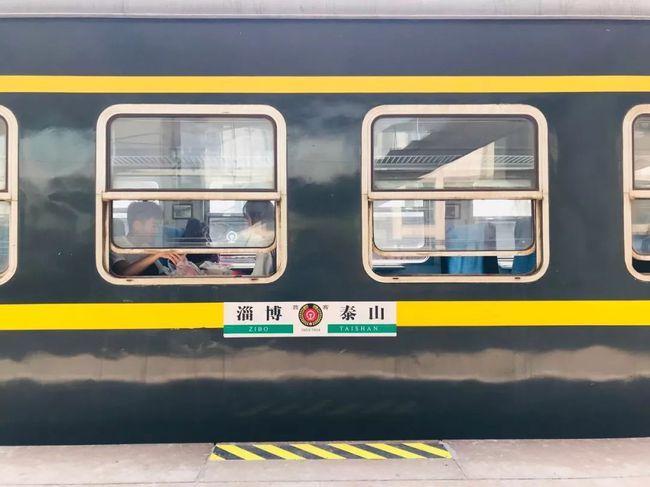 中国最便宜火车,票价仅售1元,至今不肯涨价!