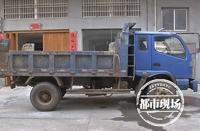 """宜春丰城:货车到期要年检,买交强险遭""""搭售""""?连跑4家都不行"""