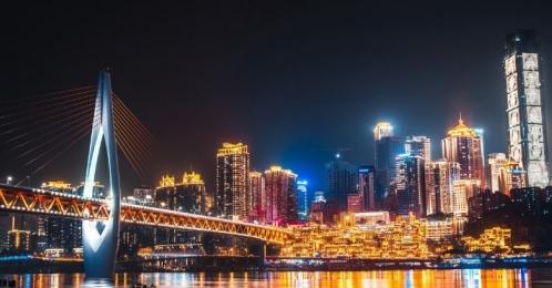 重庆GDP已排名全国第四,为何成都人都不去重庆玩?原因很简单