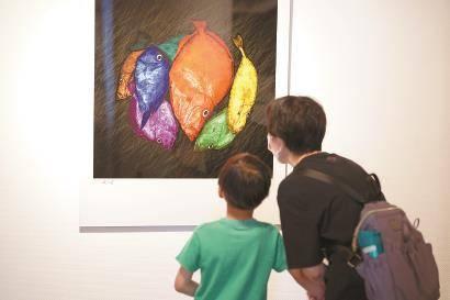 以空间为载体生发出新的文化内容 上海地标书店:链接艺术和生活
