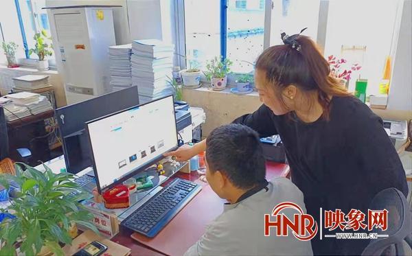泌阳县大力推进电子商城政府采购