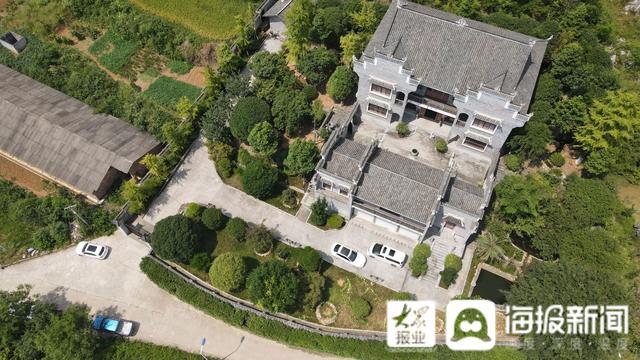 湖南省检察院副检察长刘建宽被查 七年前被举报在老家建豪华别墅
