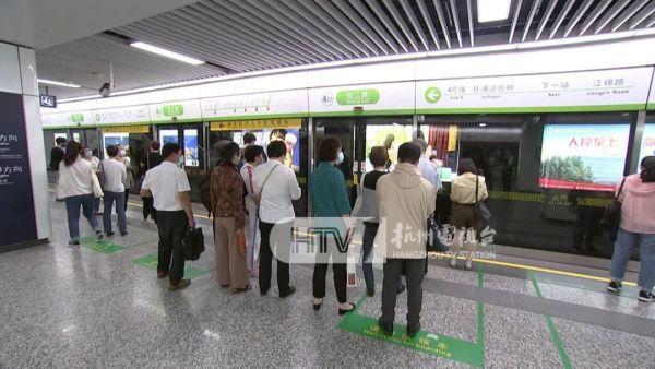 """很多人还不知道,在杭州这些地铁站,可以这么""""方便""""!"""