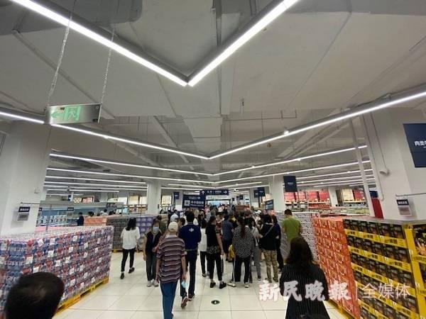 家乐福也要开付费会员店了 计划3年内全国开出100家