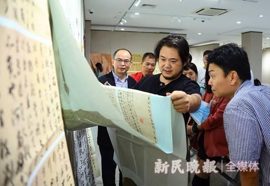 """首邀名家为""""落选者""""复盘 上海书协志在长远"""