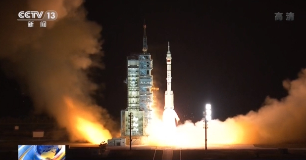 一年两送航天员入驻空间站将成为常态