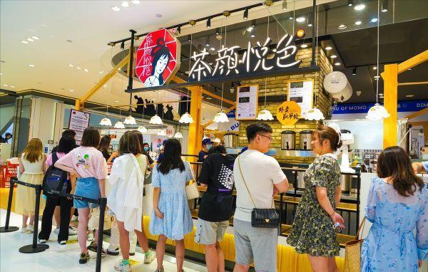 中国餐饮怪象:老板都想开网红店!