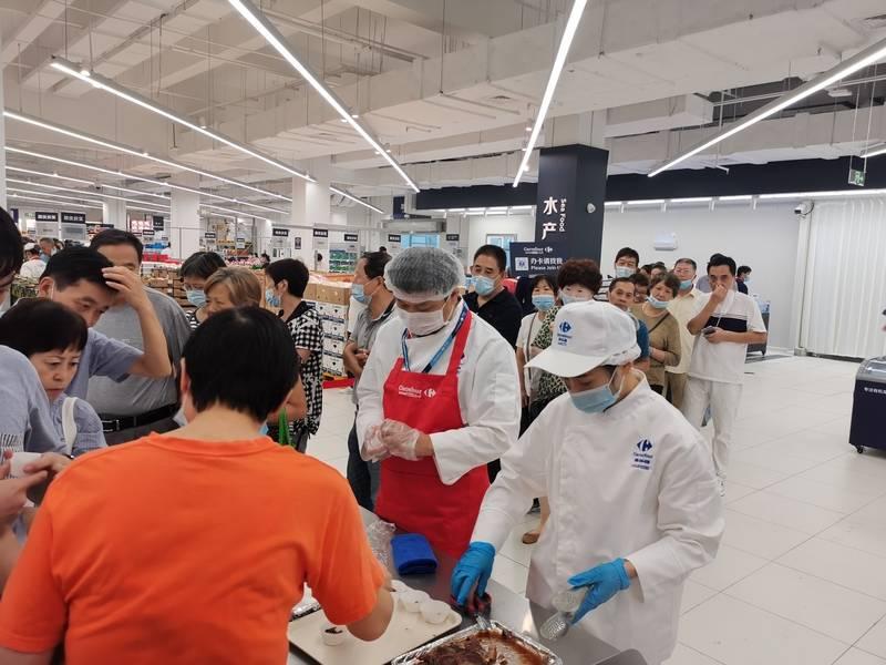 """为什么在上海?为什么是现在?会员店群雄逐鹿,离一场""""恶战""""还为时尚早"""