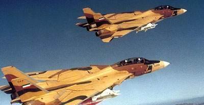 F14战斗机宝刀未老,在此国仍是主力战机,其实另有苦衷