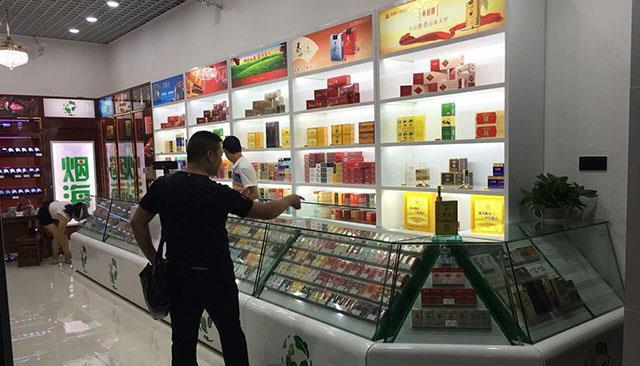 """70元/包和7元/包,香烟价格差异不在口感?烟厂员工""""说漏嘴""""了"""