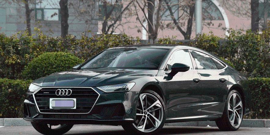 轿跑要看奥迪A7,才能了解到为什么德系车,现如今可以这么畅销