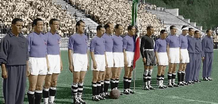 最玩命的世界杯,领导下令:要么得冠军,要么全体枪毙