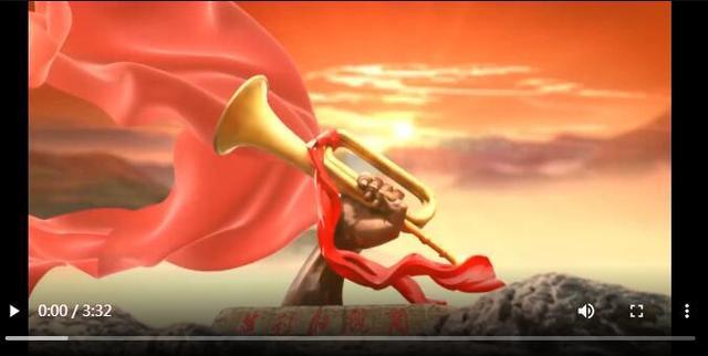 红色血脉——党史军史上的今天|10月20日 中印边境