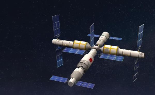 空间站中为何不缺氧?有的十几年仍旧正常运转,真相其实很简单!