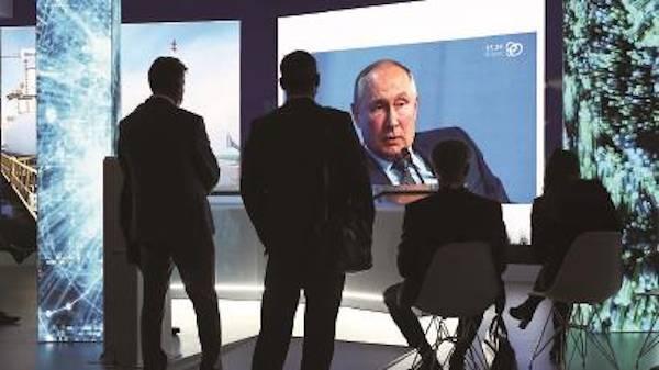 """新民环球 天然气危机牵动俄欧敏感""""神经"""""""