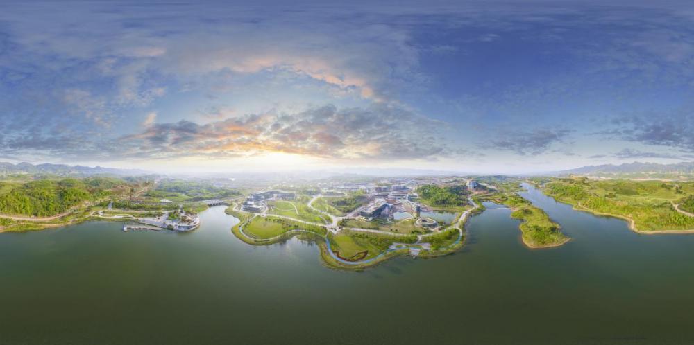 重庆两江协同创新区:助力成渝地区打造全国重要的科技创新和协同创新区