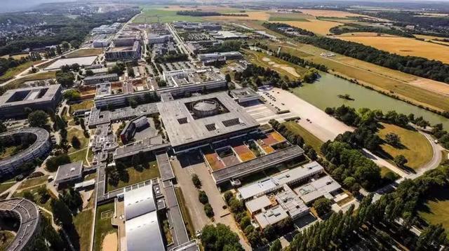 法国正在建立量子生态系统