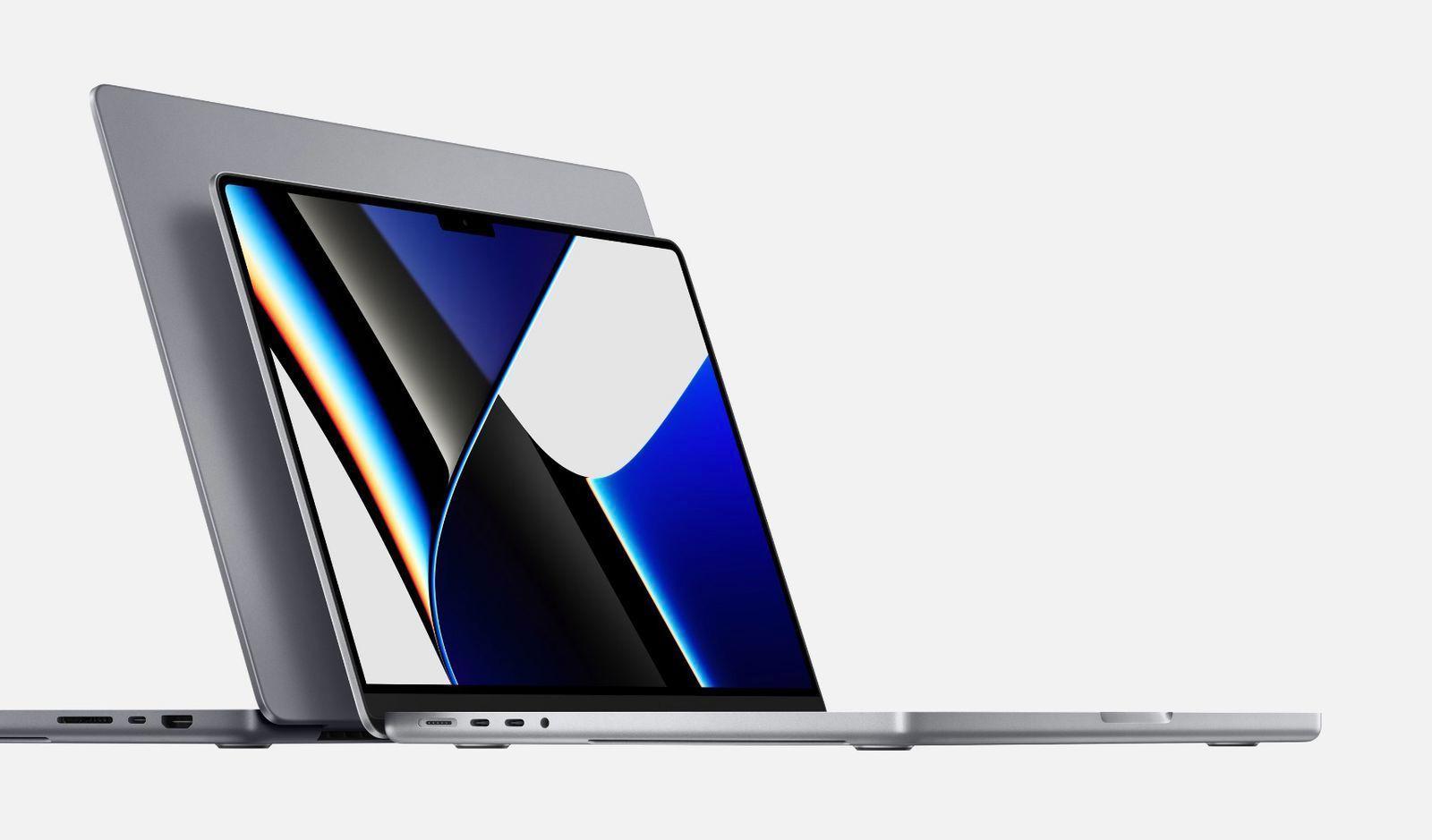 基本款14英寸MacBook Pro想要快充?还得加165元