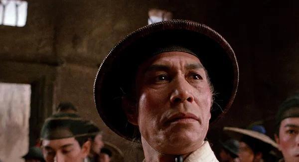 """(水流成河打一生肖)水流成河是什么生肖,香港电影""""主角""""刘洵的""""配角"""""""