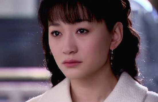李小冉近况曝光,感情经验丰富的她为何要嫁给相识16年的男友