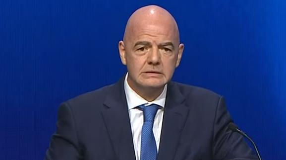 爆炸性消息!国际足联主席声明:强烈反对欧超联赛,离开后果自负