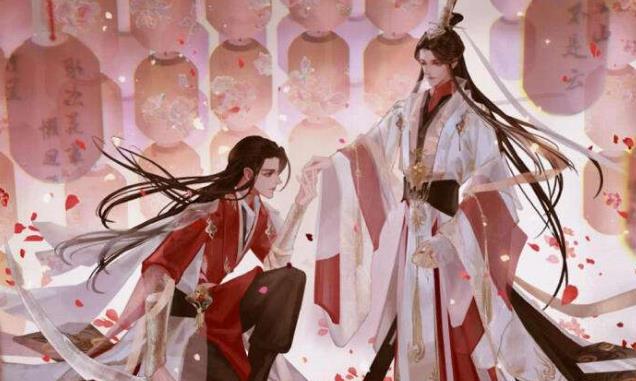 《天官赐福》导演人拍真人版很难拍出动漫以及小说情节