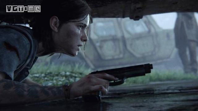 微软评《最后生还者 第二部》:视效细节顶尖,枪战场景不行