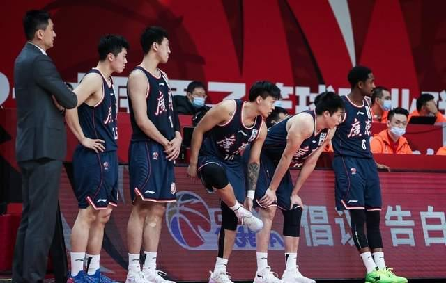 广东赢球太轻松!与辽宁会师决赛?他们眼里只要总冠军