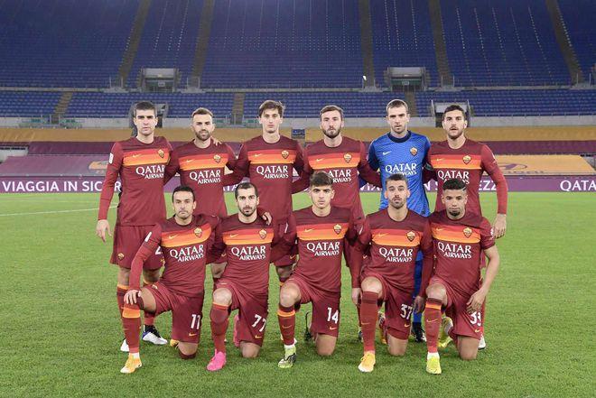 意大利体育法官却宣告,罗马被判0-3输球