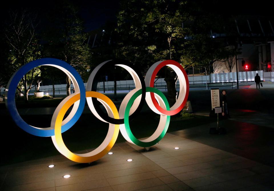 东京奥运应简化只进行各项目决赛,预赛在世界各国进行