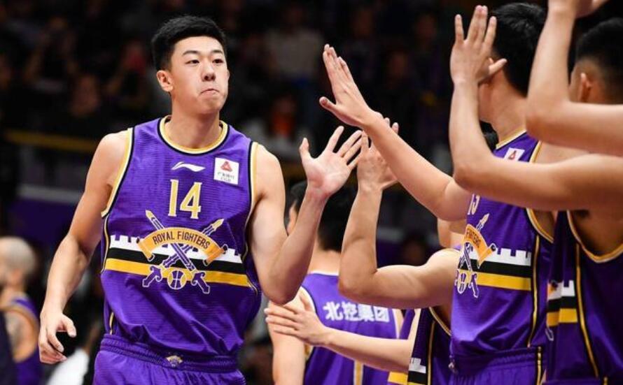 总算理解为什么北京北控轻取上海男篮,看完剖析,豁然开朗