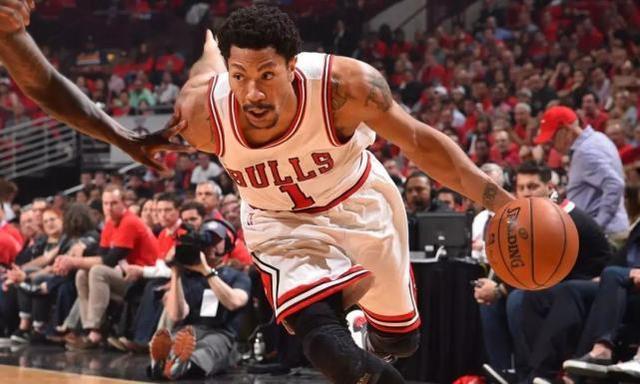 都知道罗斯是历史最年青MVP,那最老MVP是谁?