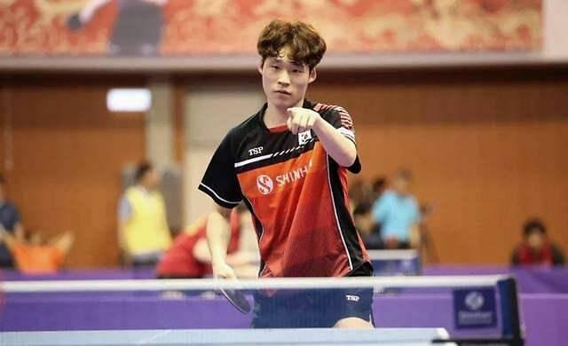 韩国奥运选拔赛开打,张禹珍田志希主动入围,徐孝元竞争最后一届