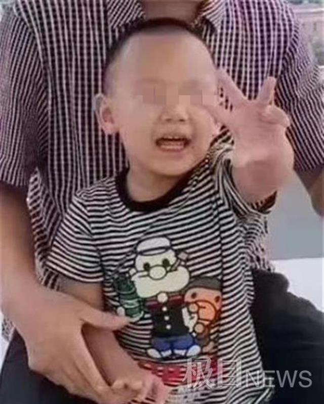 湖南3岁男童失踪26天家属悬赏10万元寻...