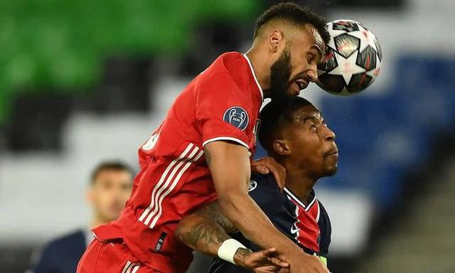 欧冠:卫冕冠军出局!巴黎总比分3-3淘汰拜仁,切尔西2-1波尔图