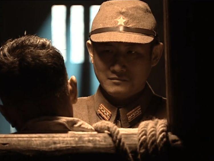 亮剑:朱子明投靠日本人说明他是贪生怕死之辈吗?