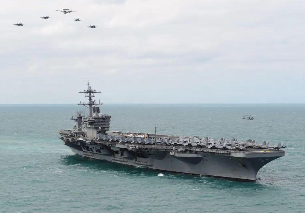 """若台海走向军事冲突,美军能救得了""""台独""""?解放军手握四重优势插图"""