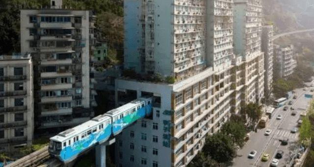 奇闻异趣,在重庆旅游的话也喜欢去别的国家游玩插图3