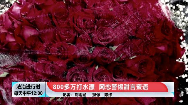 北京一女子网恋被骗824万,当时到底发生了什么?
