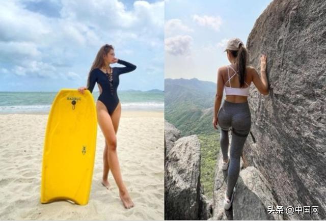 赢咖3娱乐开户:女网红在悬崖边挑战极限自拍,摔进5米深潭当场去世(图2)