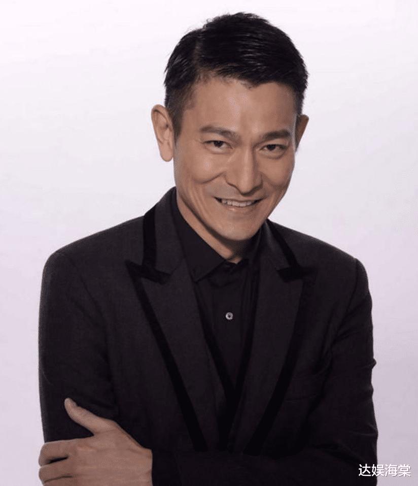 杏盛娱乐登录:刘德华出道40周年,开直播关闭打赏功能,暖心之举让粉丝落泪(图5)
