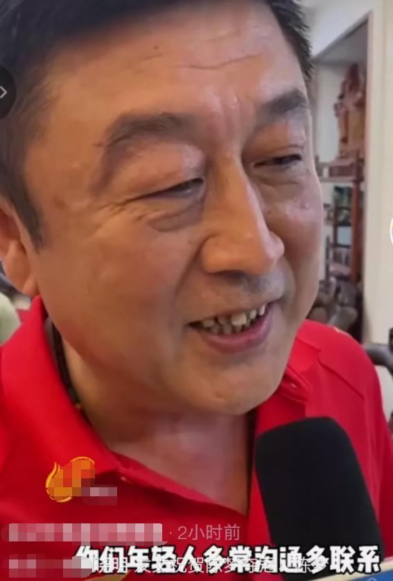 杏盛娱乐注册:陈梦夺冠,表哥黄晓明发文祝贺,父亲一句话被网友过分解读(图1)