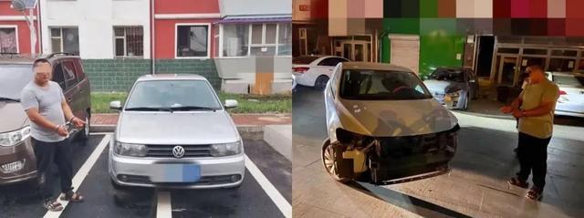 长春市公安局经开分局:破获系列盗窃机动车案